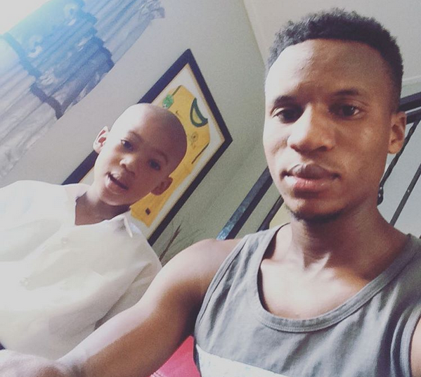 zwane and son2