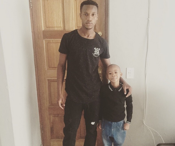 zwane and son3