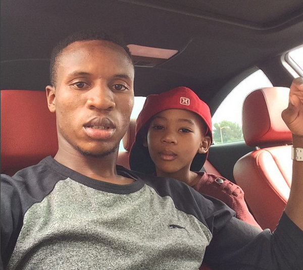 zwane and son4