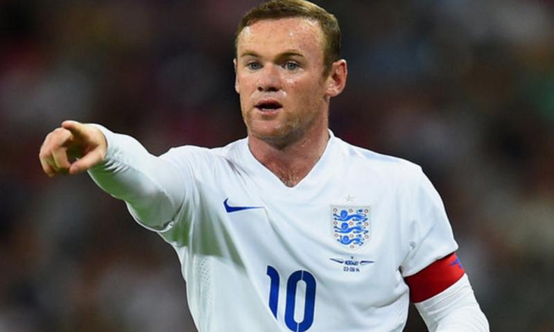 England Coach Sam Allardyce Praises Wayne Rooney's Performance