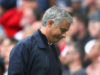 Jose Mourinho Blames Himself For The Manchester Derby Defeat