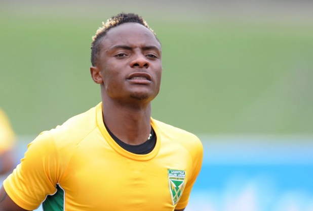 Kudakwashe Mahachi Suffers An Injury