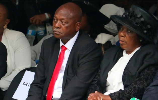 Senzo Meyiwa's Father, Sam Has Died!