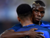 Watch Paul Pogba's Assist For Anthony Martial Against Italy