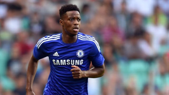 Chelsea's Nathaniel Chalobah Reveals What It Took To Make Chelsea's First Team!