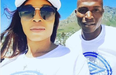 5 Cute Photos Of Tendai Ndoro And His Bae