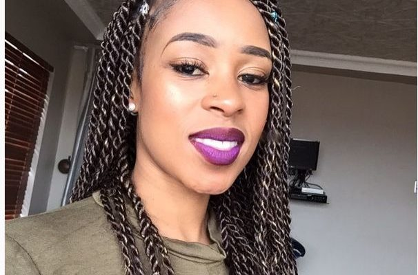 Katlego Mphela Spoils His Bae Pulane On Her B'day