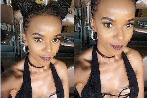 Nonhle Ndala Takes Her Family Off Social Media