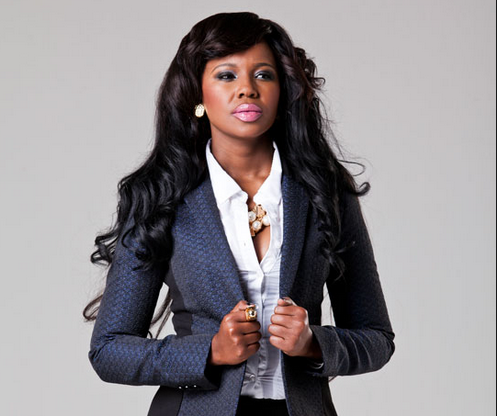 Carol Tshabalala Is Officially The First lady Of South Africa Sports