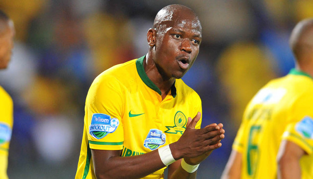 Watch! The Kekana Goal Against Pirates Everyone's Talking About