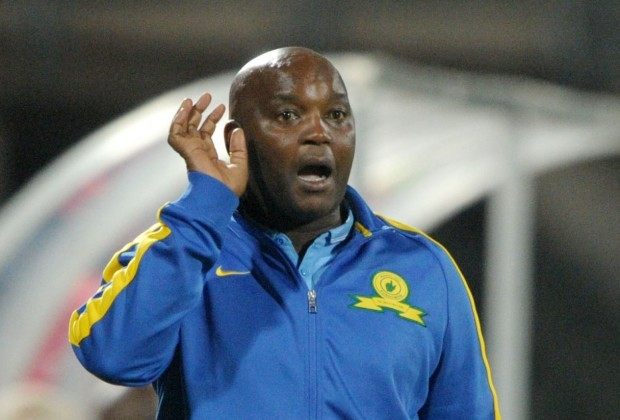 'I'm scared of Chiefs'' Says Sundowns' Mosimane On Upcoming Match
