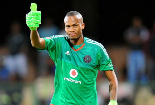 Brighton Mhlongo Has Permanently Left Orlando Pirates