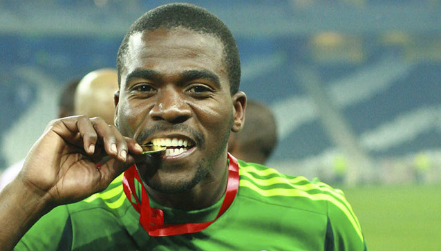 Senzo Meyiwa's Father Thinks He May Knows Who Killed Senzo