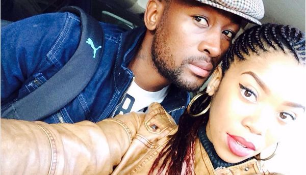 5 Hot Photos Of Mpho Makola's Girlfriend Tumi Mbanga