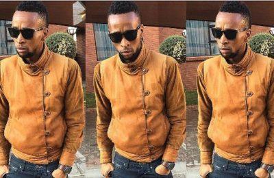 5 Times Manti Mekoa Proved He's One Of The Best Dressed SA Soccer Stars
