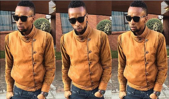 5 Times Manti Mekoa Proved He's One Of The Best Dressed SA Soccer Stars