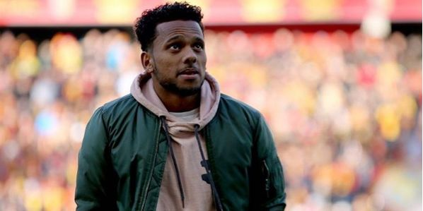 Kermit Erasmus Finally Gets A Club