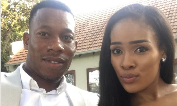 Pics! Happy Jele And His Beautiful Family
