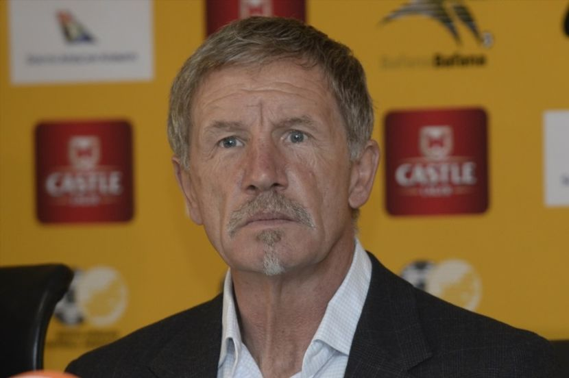 Stuart Baxter Announces Squad To Face Botswana