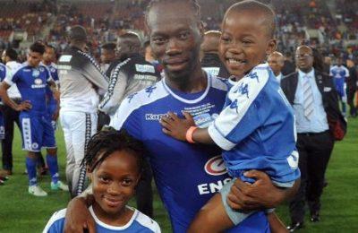 Yeye Celebrates His Daughter's 10th Birthday