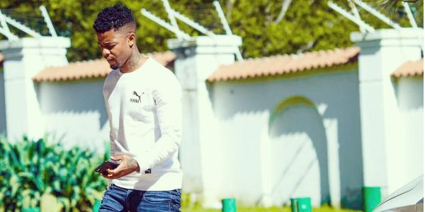 George Lebese Launches His Own Foundation