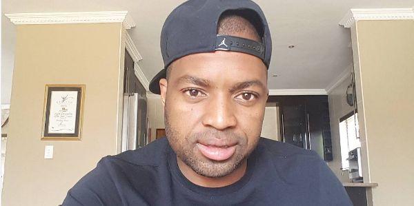 Khune Congratulates Hlatshwayo For Being Named Bafana Captain