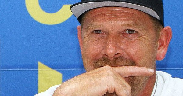 Social Media Reacts To Eric Tinkler Move To SuperSport United