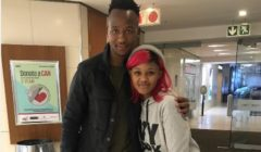 Brilliant Khuzwayo A Big Fan Of Babes Wodumo