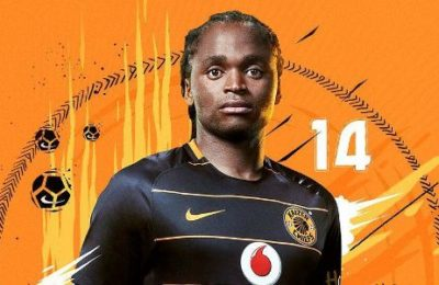 Check Out How Much The New Kaizer Chiefs Jersey Will Cost You