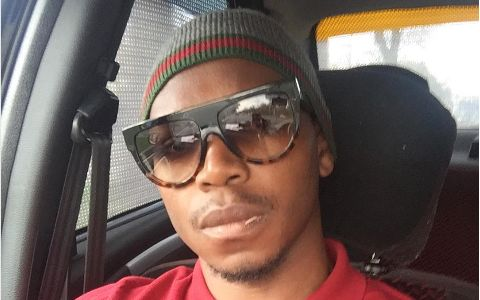 Check Out May Mahlangu's Car Collection