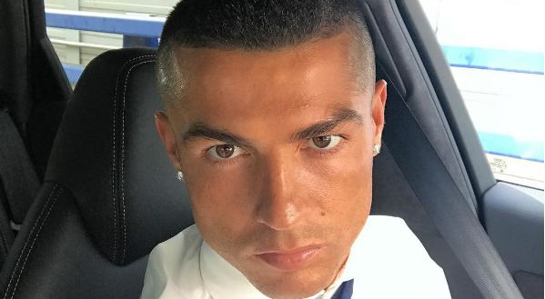 Cristiano Ronaldo Appears In Court On Tax Fraud Charges