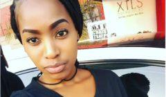Diski Divas Star And Oupa Manyisa's Ex Thato Makgaka Gets Twitter Talking!