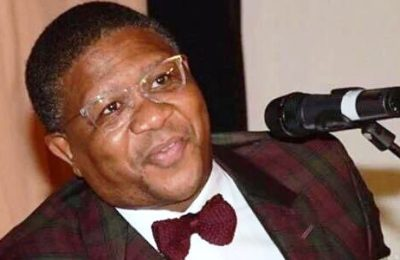 Fikile Mbalula Lashes Out At Bafana Bafana