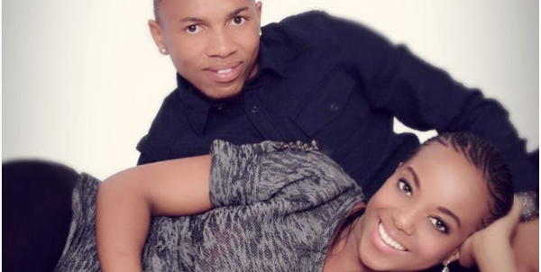 It Looks Like Andile Jali And Nonhle Ndala Are Finally Married!