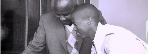 Jimmy Tau Remembers Meeting Mandela