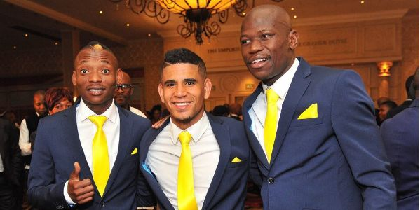 Keagan Dolly Shares How Much He Misses His Sundowns Teammates