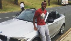 Kudakwashe Mahachi Remembers His Late Daughter Dineo