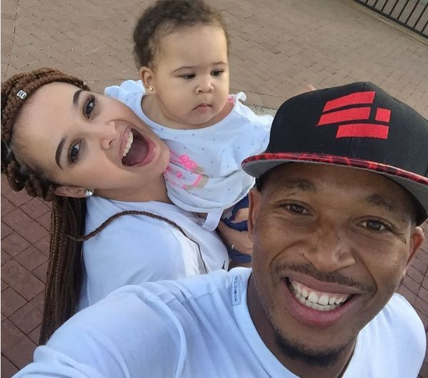 Majoro Celebrates His Daughter's 2nd Birthday