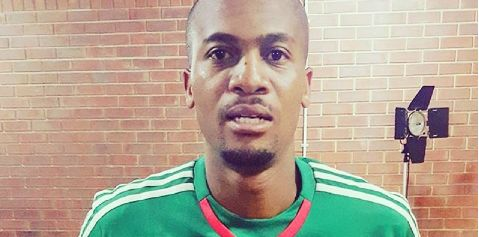 Ndoro Sends A Farewell Message To Mhlongo