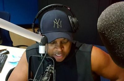 Robert Marawa Opens Up About His Last Days At Metro FM
