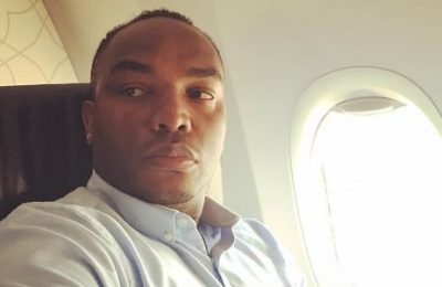 Benni McCarthy To Face PSL DC For 'Cow' Comment