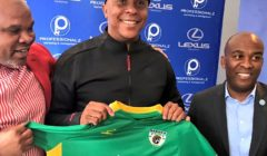 Doctor Khumalo Reveals Why He Left Kaizer Chiefs