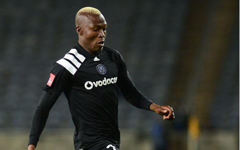 ICYMI! Tendai Ndoro Has Left Orlando Pirates