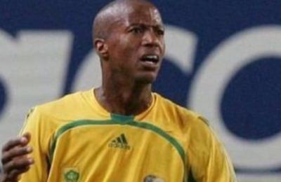 Jimmy Tau Pokes Fun At The Bafana Squad Facing Cape Verde