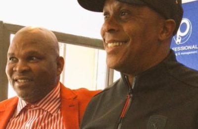 Kaizer Chiefs Legend Doctor Khumalo Joins Baroka FC