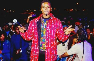Local Stars Mourn Former Soccer Star Turned Actor Dumi Masilela
