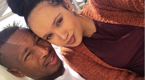 Majoro's Wife Sends Him The Sweetest Birthday Message