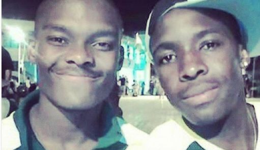 Maluleka Pays Tribute To His Late Friend Dumi