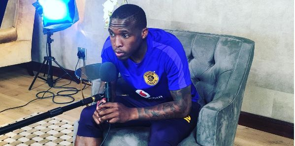 Pics! Check Out George Maluleka's Ride
