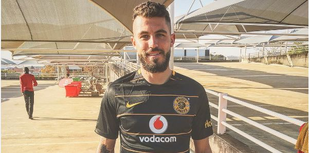 Pics! Chiefs' Danny Cardoso Becomes A Dad